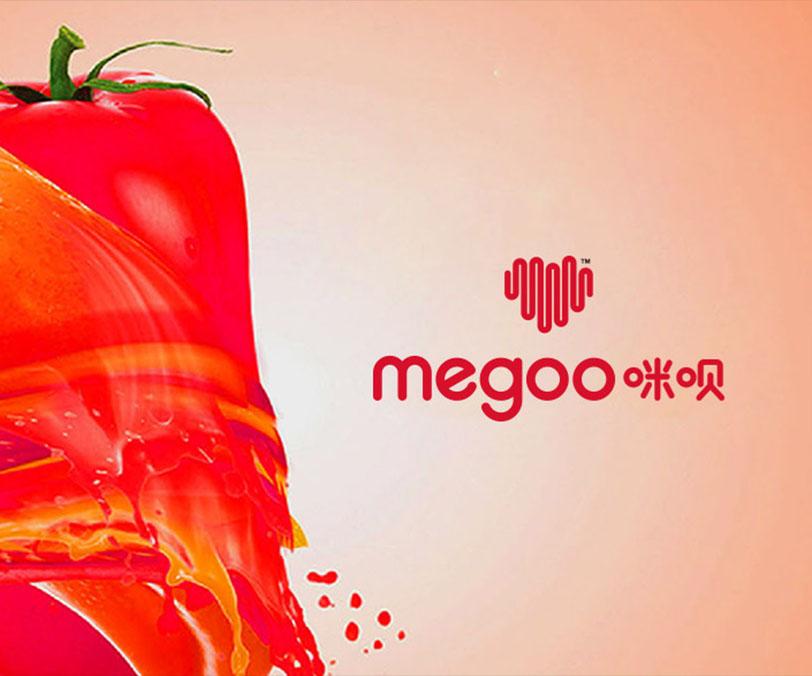 Megoo咪呗榨汁机